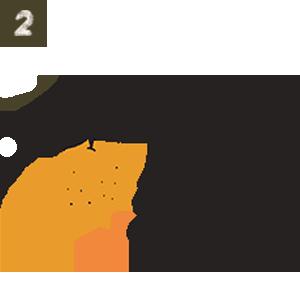 step 2 harvesting
